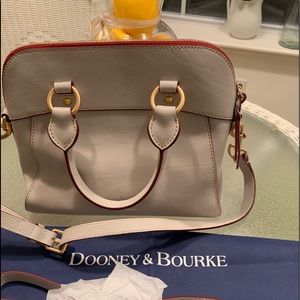 Dooney & Bourke  Cameron satchel
